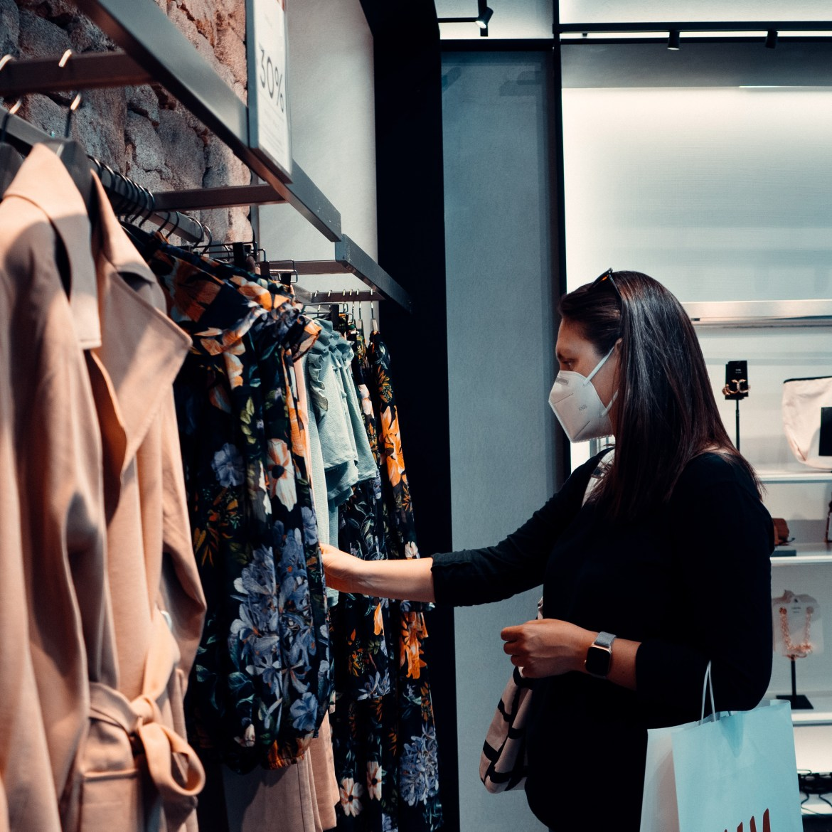 Fast Fashion, Why It's Bad, And Its Place In Our World