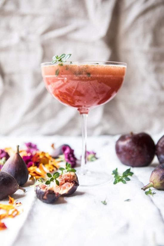 10 Holiday Cocktails To Drink In The New Year
