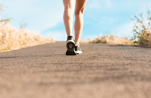 5 Small Changes To Increase Your Activity And Improve Your Fitness