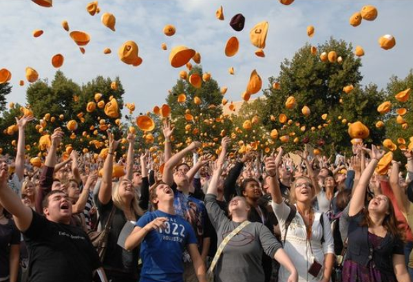 10 Questions To Ask At Your College Orientation Day