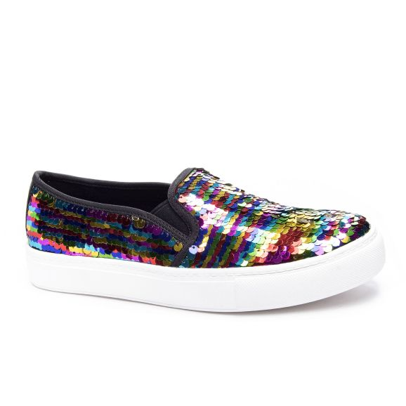 The Best Shoes For Pride Parade You Need