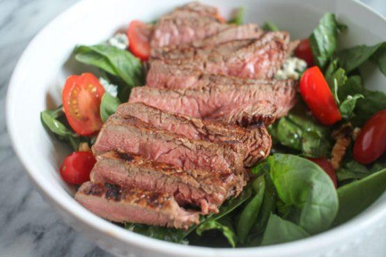6 Delicious Salad Recipes