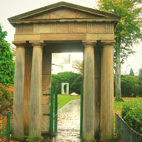8 Prettiest Places For Your Morning Jog In Glasgow
