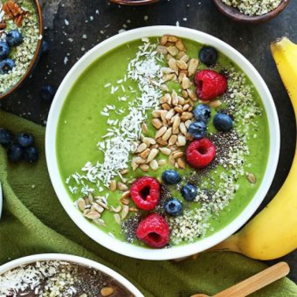 6 Healthy Breakfasts That Will Keep You Going All Day