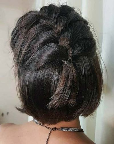 Chic and Easy Hairstyles For Short Hair