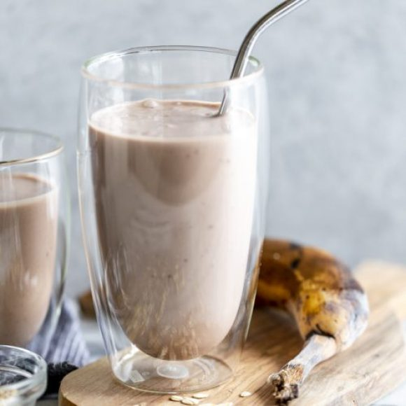 5 Best Vegan Protein Shake Recipes.