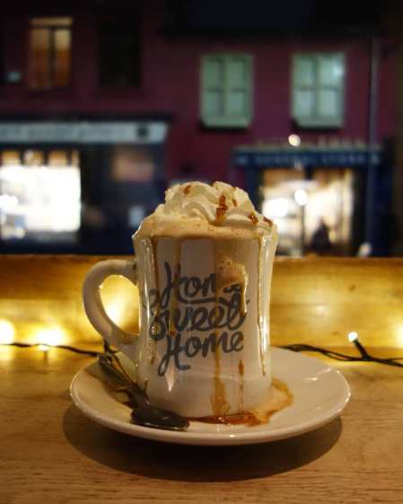 The Sweet Tooth's Guide: Great Dessert Places In Manchester