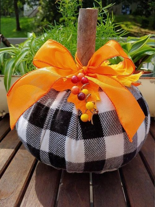 15 Thanksgiving Decor Ideas That You Can Put Around Your Home