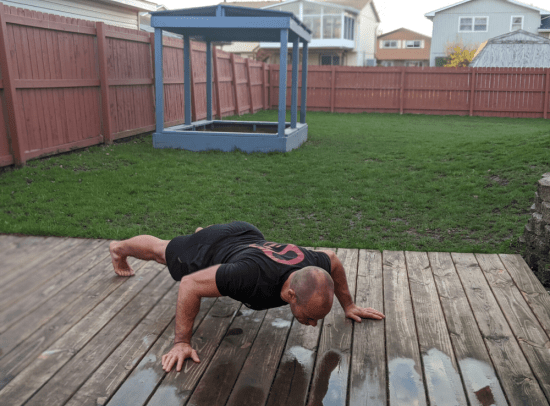 Brutal Bodyweight Workouts To Get You In Shape FAST
