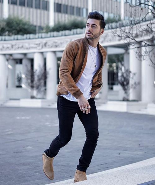 15 Men S Fall Fashion Trends For 2020 Society19