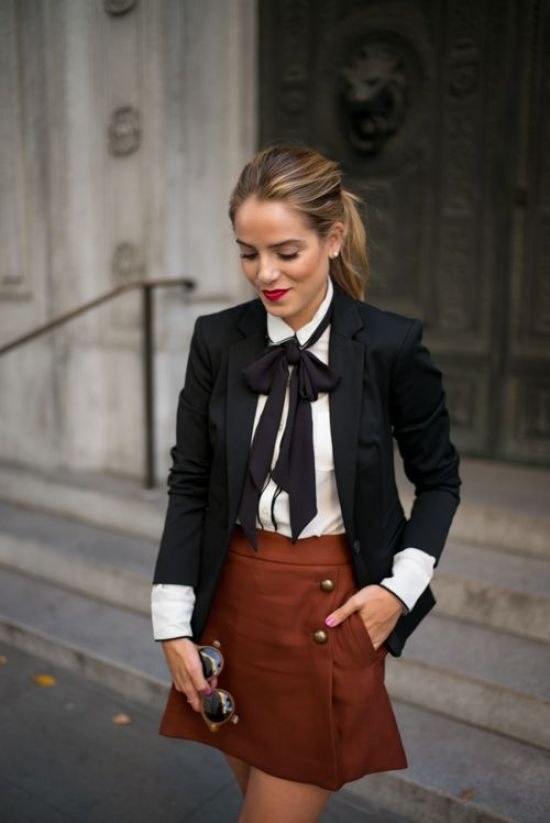 *10 Ways To Rock A Mini Skirt This Summer