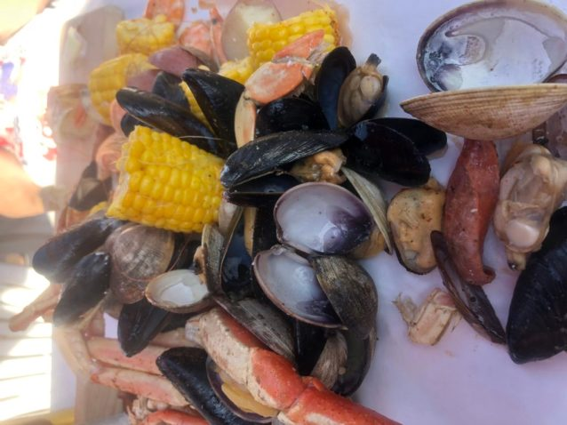 Top 5 Places To Get The Best Seafood In Seattle