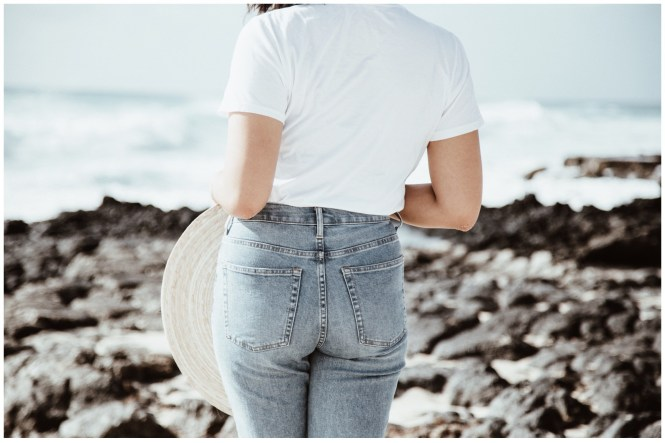 *Great Summer Jeans For Both Men And Women Who Love To Travel