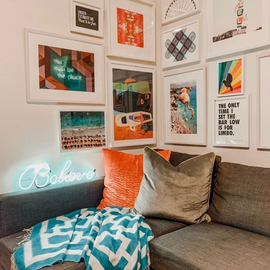 hacks for a better vibe in your dorm room