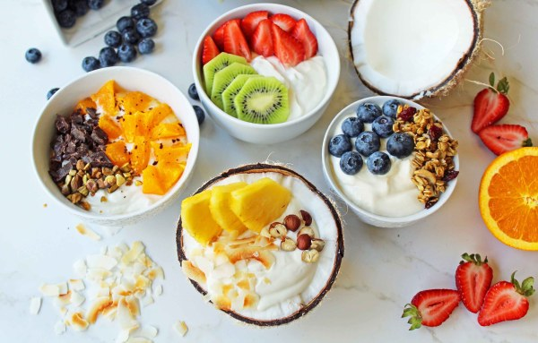 6 Healthy Breakfasts That Keep You Going All Day