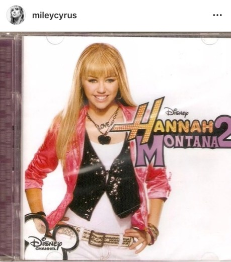 Top 10 Looks Only Miley Cyrus Can Pull Off