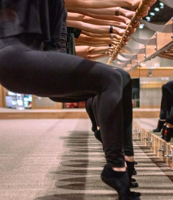 Everything You Need To Know About Pure Barre
