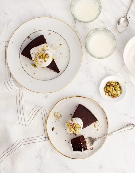 17 Chocolate Recipes That Will Make Your Mouth Water