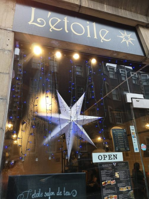 5 Of The Best Gluten Free Eateries In Edinburgh