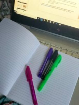 5 study tips anyone can do