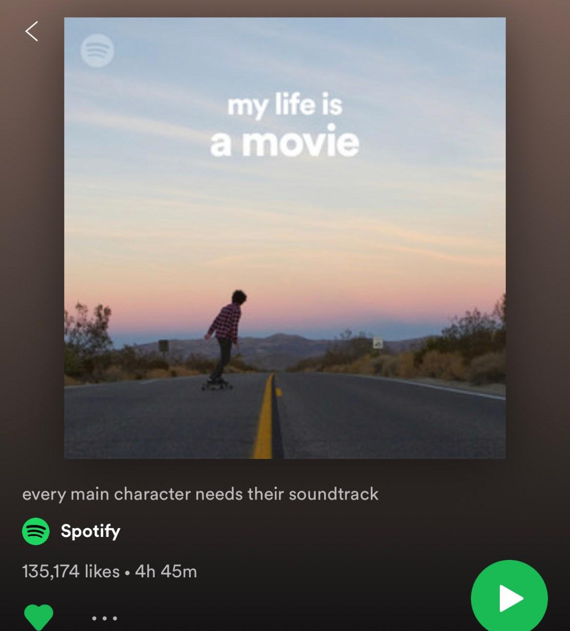 10 Spotify Playlists Guaranteed To Boost Serotonin Levels
