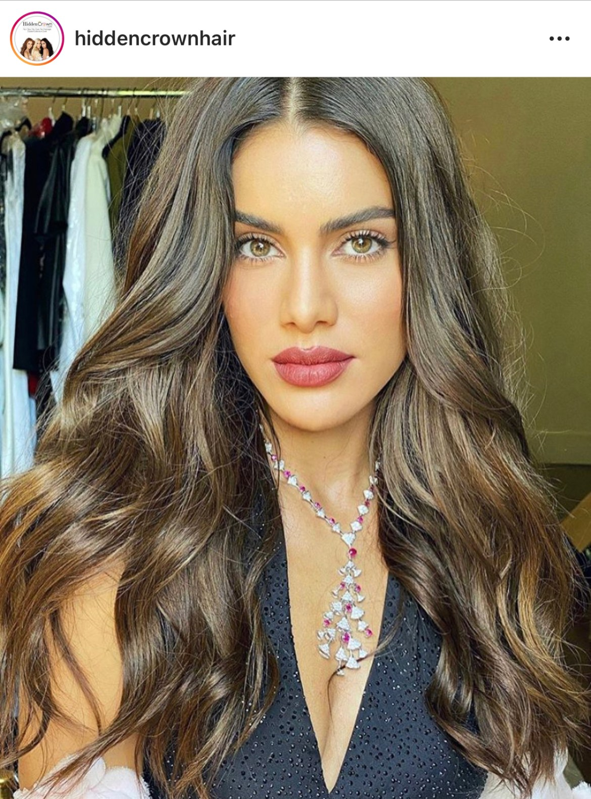*The Best Hair Extensions You Can Find Online