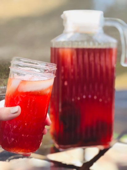 The Best Iced Tea Lemonade Recipe