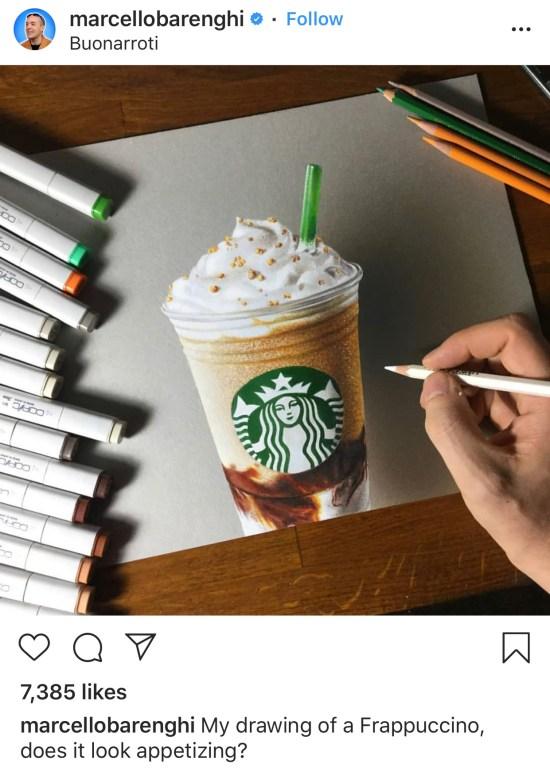 Power Ranking Of The Best Starbucks Frappes
