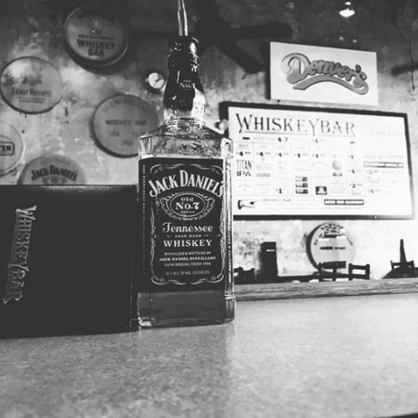 Ranking Of The Best Bars In Denver