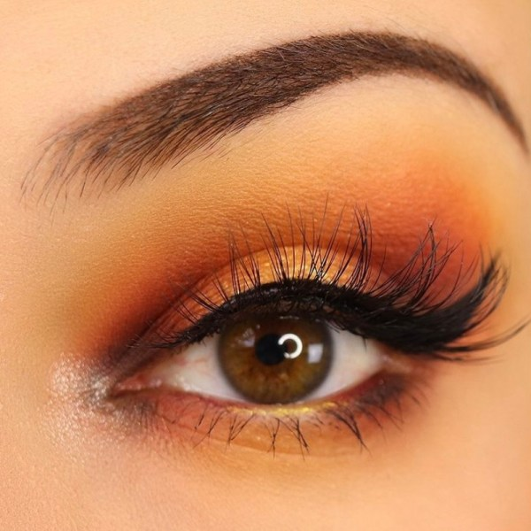 The Best Eyeshadow Colors To Try Right Now