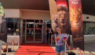 Lion King Cast Member Preview