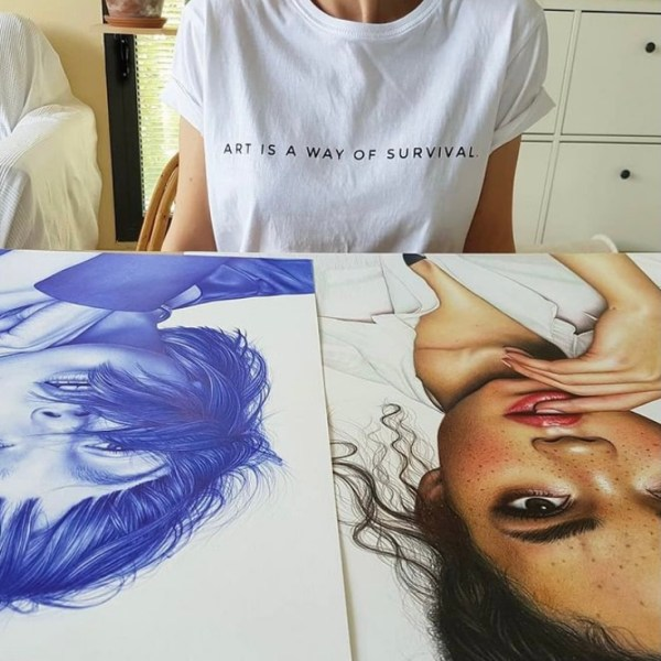 10 Artists Who Are Doing Things Differently