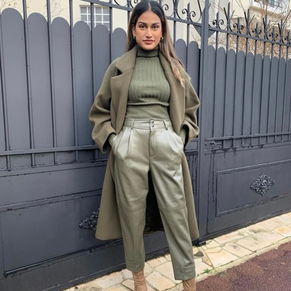 10 Wardrobe Must Haves For Spring 2021