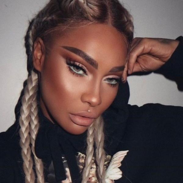 False Eyelashes That Really Look Incredible