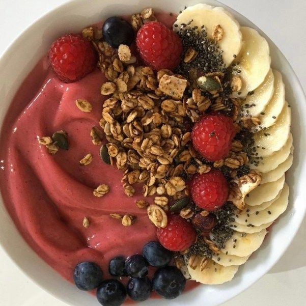 The Best Smoothie Bowl Recipes For Spring