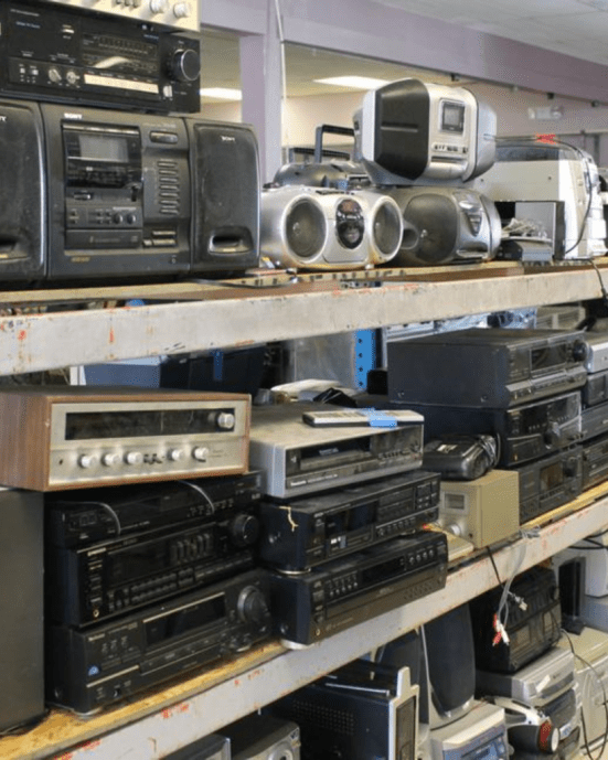 Things To Buy At A Thrift Store That Are Actually Useful