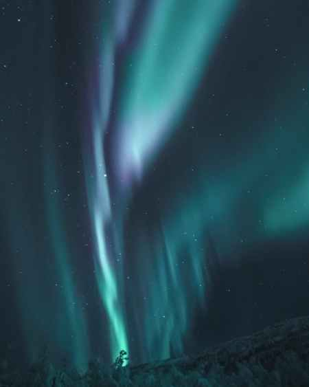 The World's Best Stargazing Spots
