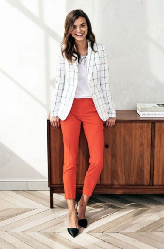 5 Ways To Wear The Brightest Colors You Can Find