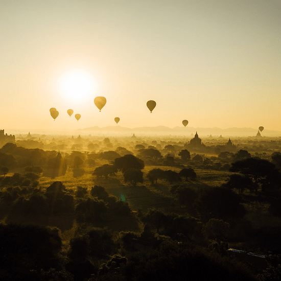 10 Travel Quotes That Will Inspire You To See The World ASAP