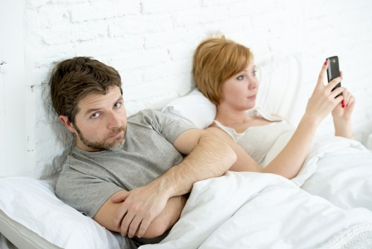What Are You Really Thinking About During Sex?