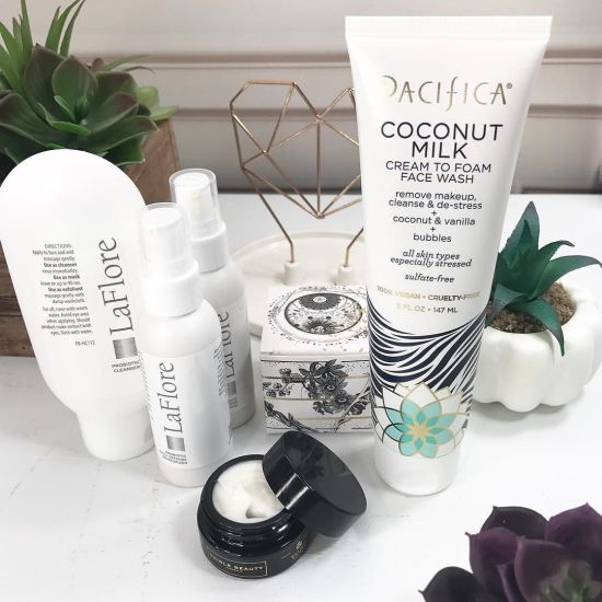 10 Of The Best Natural Skincare Products If You Have Sensitive Skin