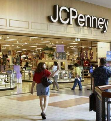 JC Penney provides a wide selection of items, from men, women and children's clothing to kitchen, bathroom and bedroom items.