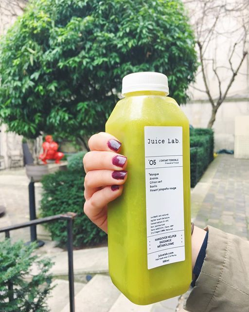I Tried An All Juice Diet And Barely Lived To Tell The Tale