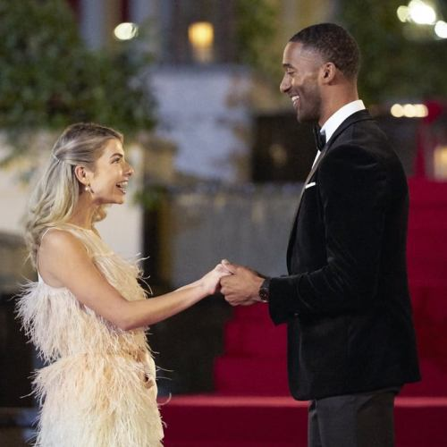 7 Dating Lessons from the Bachelor