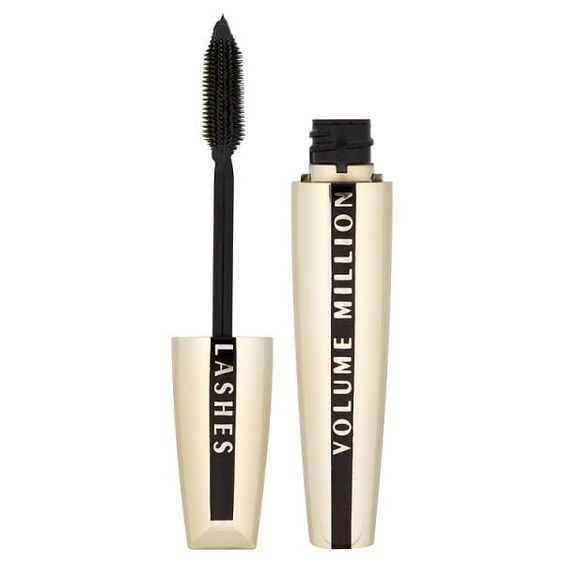 L'oreal Volume Million Lashes beauty products every girl can't live without
