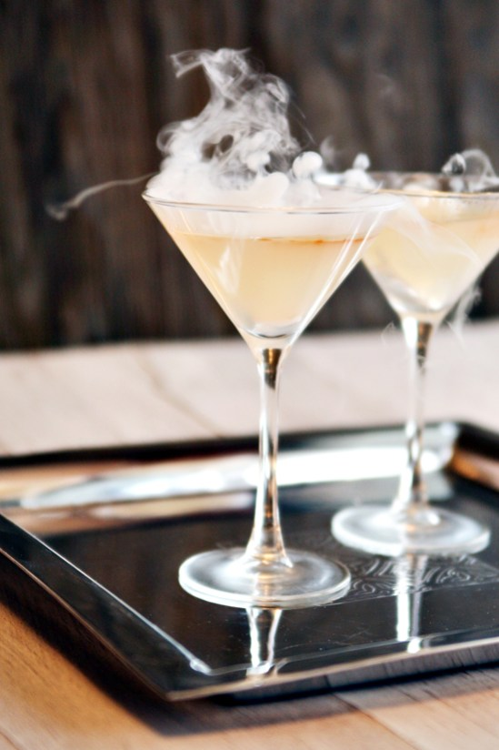 Swap The Candy For These Cocktails This Halloween