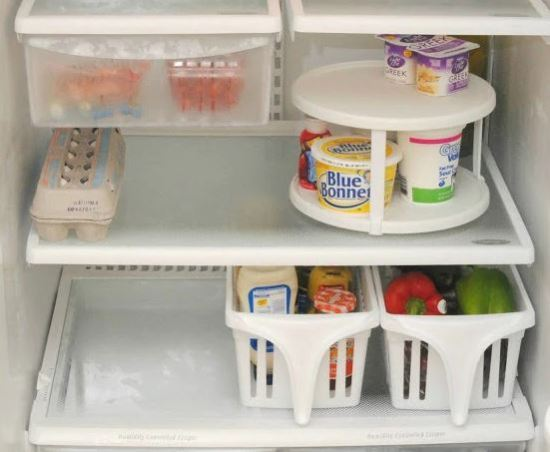 10 Organizing Tips To Declutter Your Fridge