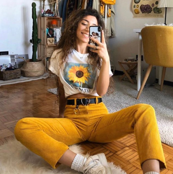 18 Indie Style Outfit Ideas That Will Keep You Looking Trendy