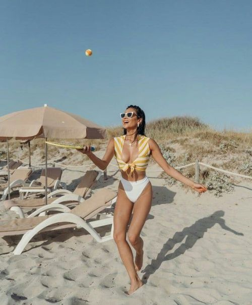 12 Summer Beach Games To Try All Summer Long