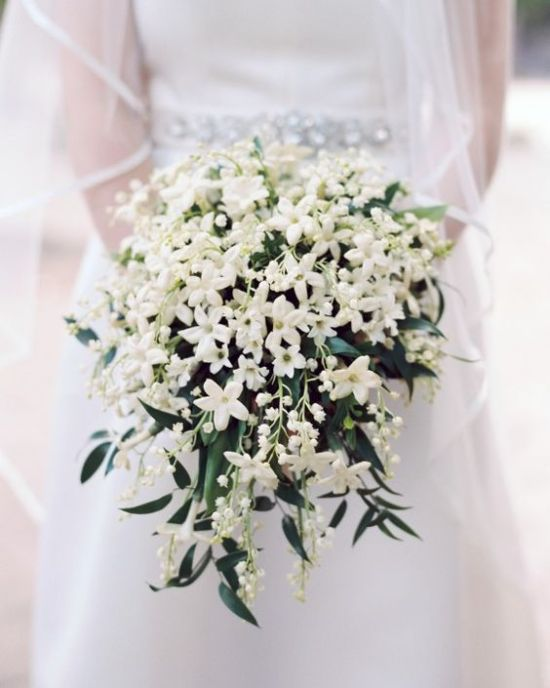 The Prettiest Wedding Flowers You Can Have At Your Ceremony